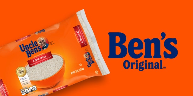 Mars Inc. unveiled the change for the 70-year-old Uncle Ben's brand this week.