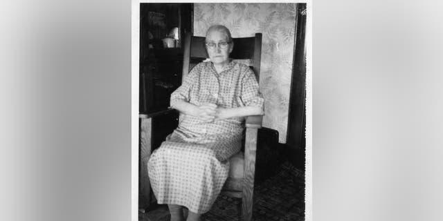 Steve Doocy's great-grandma Berndt