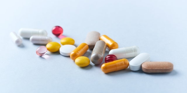 Five unapproved drugs were found in over-the-counter supplements advertising better cognitive function, per a recent study. (iStock)
