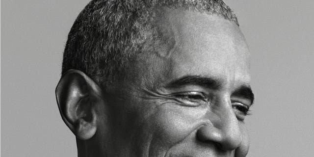 First volume of Obama's memoir coming on Nov 17