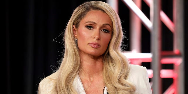 Paris Hilton. (Photo by Willy Sanjuan/Invision/AP, File)