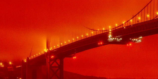 Seattle, San Francisco opening shelters for homeless to get relief from unhealthy air amid wildfires 19