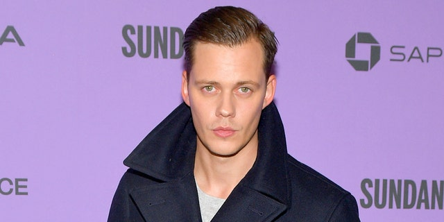 Bill Skarsgard stars in Netflix's 'The Devil All the Time.' (Photo by Matt Winkelmeyer/Getty Images)