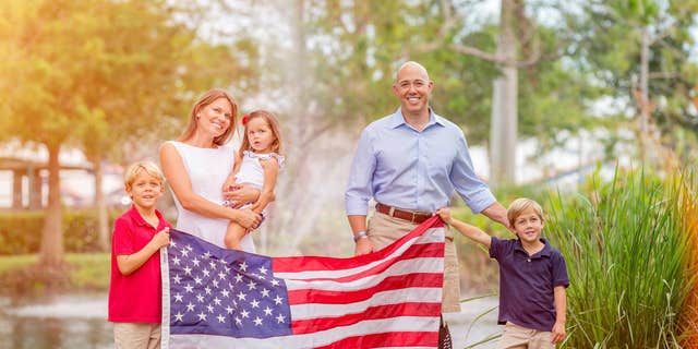 Rep. Brian Mast: It's the 10th anniversary of my 'Alive Day' – here's what I know now