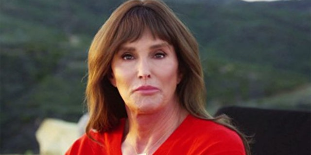 Caitlyn Jenner in 'Keeping Up with the Kardashians.'
