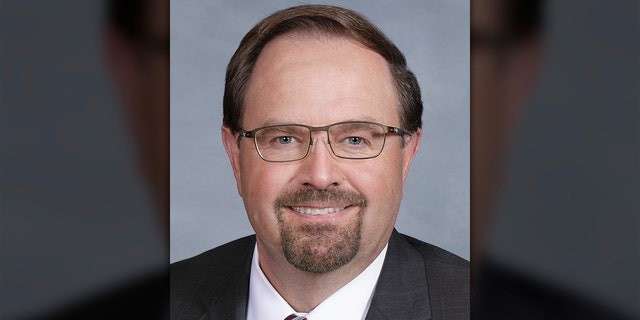 Chuck Edwards is State Senator representing District 48 in theNorth CarolinaGeneral Assembly.
