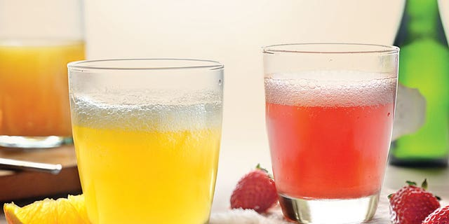 """Though the liquor lineup was initially focused on targeting dinner diners,Cracker Barrel President and CEO Sandra Cochran confessed that mimosas have proven to be """"quite popular"""" for breakfast and lunch at the test locations in Florida, Tennessee and Kentucky."""
