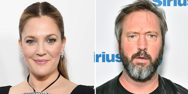 Actress Drew Barrymore and comedian Tom Green reunited for the first time after not speaking in 15 years.