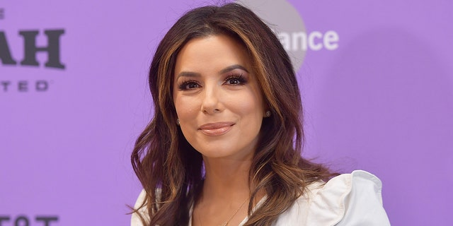Eva Longoria's approach to fitness is totally relatable.