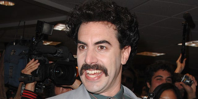 'Borat' Sequel Trailer: Sacha Baron Cohen Returns to Terrorize 'Yankeeland,' Mike Pence