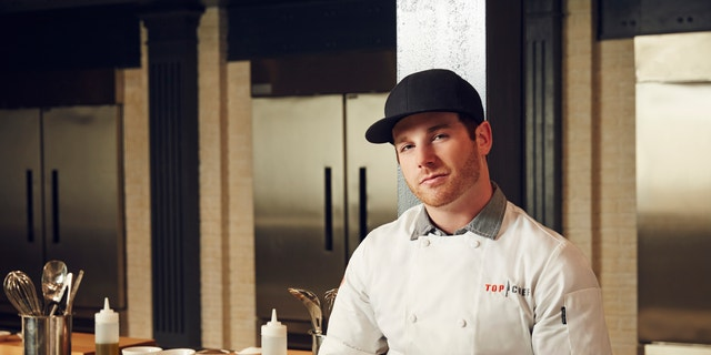 'Top Chef' season 12 contestant Aaron Grissom has died.