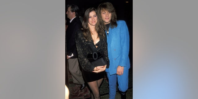 Jon Bon Jovi And His High School Sweetheart Wife Dorothea Reveal The Secret Behind Their 31 Year Marriage Fox News