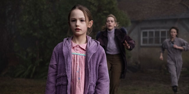 """The Haunting of Bly Manor,"" the follow-up to the hit ""Haunting of Hill House"" finally drops on Netflix in October."