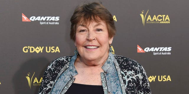 Australian-born singer Helen Reddy retired from music in the 1990s and returned to Australia to earn a degree in clinical hypnotherapy. (Photo by Rob Latour/Invision/AP, File)