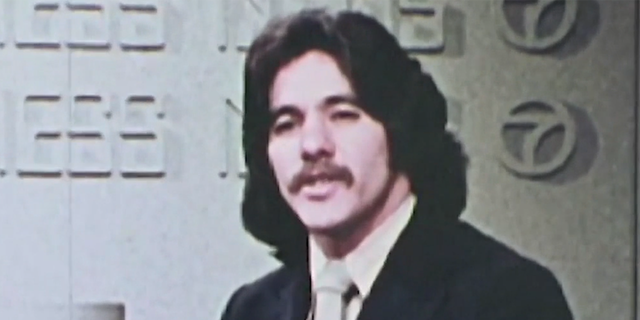 "Geraldo Rivera went from lawyer to reporter when Al Primo, the founder of ""Eyewitness News"" discovered him while looking for diversity among his reporters."