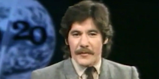 Geraldo Rivera realized he could affect change with his reporting.