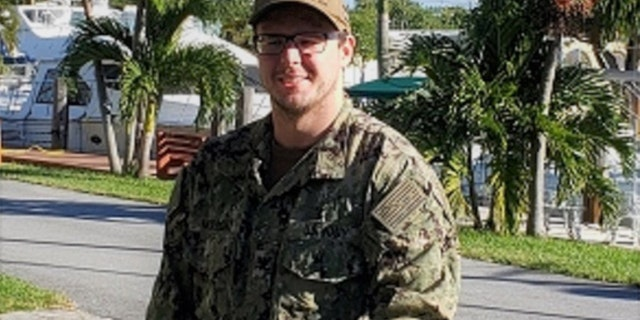 Information Systems Technician 2nd Class Ian McKnight has been missing from the USS Nimitz since Sunday. The Navy on Tuesday said it was ending search effort and rescue efforts in the northern Arabian Sea for McKnight.