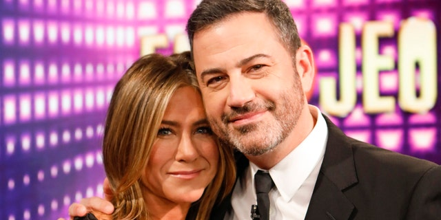 Jennifer Aniston considered quitting Hollywood before 'The Morning Show'