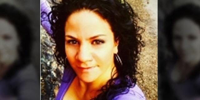 Associate Professor Jessica A. Krug of George Washington University.  (George Washington University)