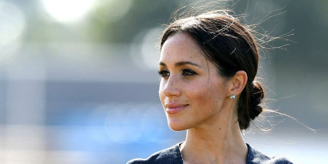 After residing in Canada, the Duke and Duchess of Sussex relocated to Meghan Markle's native Los Angeles, 칼리프.