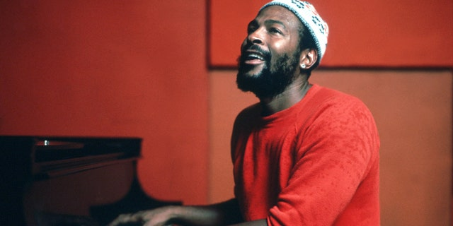Marvin Gaye's 'What's Going On' takes the top spot in Rolling Stone's updated list. (Photo by Jim Britt/Michael Ochs Archives/Getty Images)