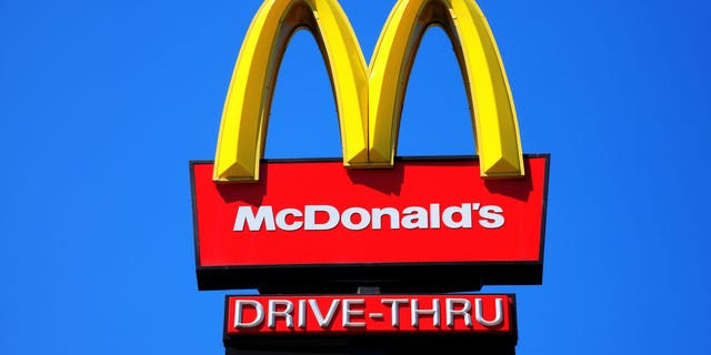 McDonald's denied that its collaborations with rapper Travis Scott and singer J Balvin are linked to two racial discrimination lawsuits that were filed earlier this year. (iStock)