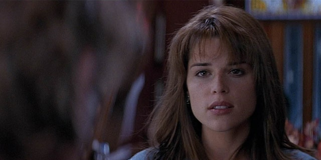 Neve Campbell to reprise role in upcoming 'Scream 5' movie: 'I'm back'