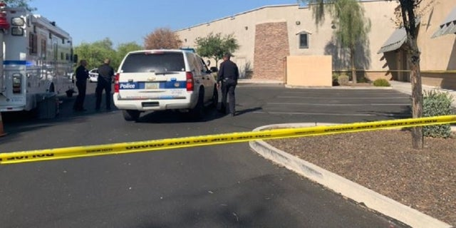 Phoenix authorities are asking the public for assistance in connection with a newborn who was found dead behind a strip mall last week.