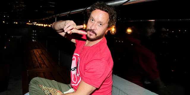 animals Pauly Shore attends Sony Pictures Classics And The Cinema Society Host The After Party For