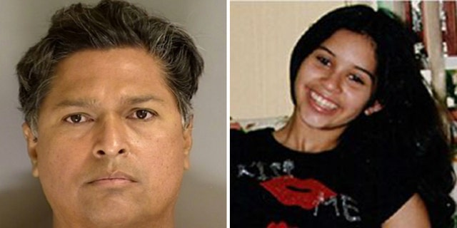 Mugshot for Raul Mata, 46/Dilcia Mejia just turned 16 when she was murdered in 2004 a Miami.
