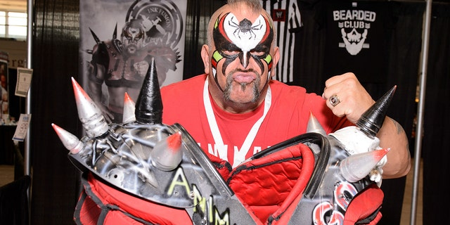 Joe Laurinaitis aka Road Warrior Animal died at age 60.