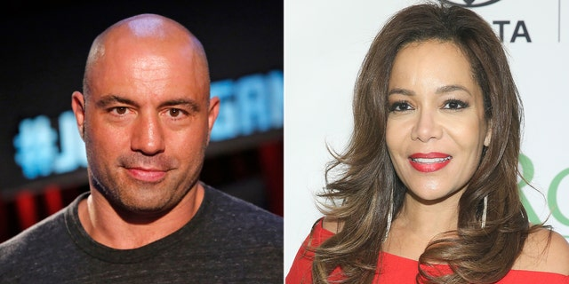 "Sunny Hostin slammed Joe Rogan as ""misogynistic, racist, homophobic"" who is an ""inappropriate"" choice to moderate a presidential debate."