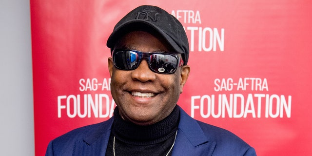 Ronald 'Khalis' Bell of Kool & the Gang has died at the age of 68. (Photo by Roy Rochlin/Getty Images)
