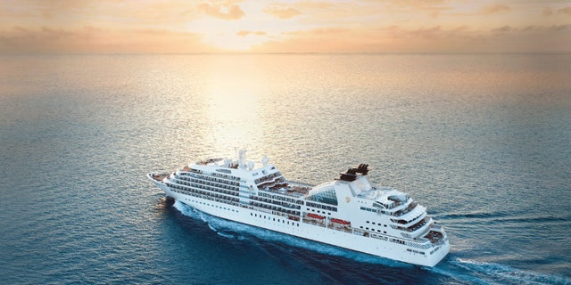 """With so many of us limited on travel this year, booking a Seabourn world cruise for 2022 offers a much-needed extraordinary experience to look forward to and chance to explore the world around us,"" explained Josh Leibowitz, the president of Seabourn Cruise Line, of the planned voyage."