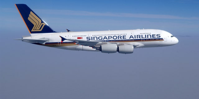 Singapore Airlines Is Transforming a Grounded Double-decker Airplane Into a Restaurant