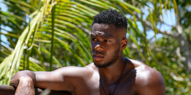 Kelechi 'Kelz' Dyke appears on the Netflix reality dating show 'Too Hot to Handle.'