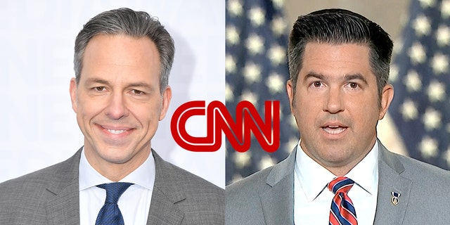 CNN anchor Jake Tapper has been pestering Republican Congressional Sean Parnell to issue a joint statement, sources close to Parnell told Fox News.