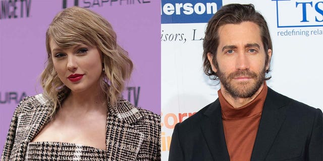 Taylor Swift's song 'All Too Well' is rumored to be about her ex-boyfriend Jake Gyllenhaal.