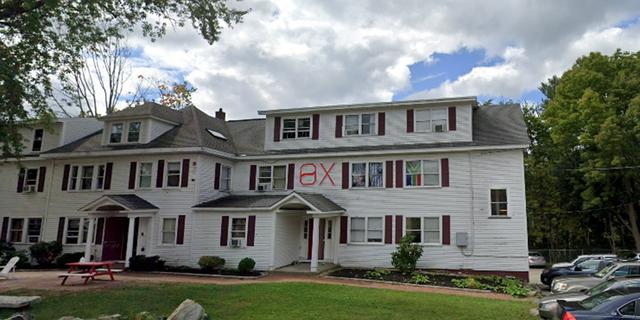 Theta Chi Fraternity's Zeta Chapter at the University of New Hampshire (Google Street View)