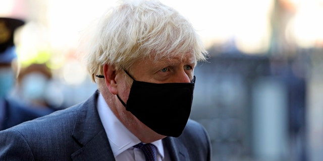 Boris Johnson to address Commons as United Kingdom  braces for 'tough six months'