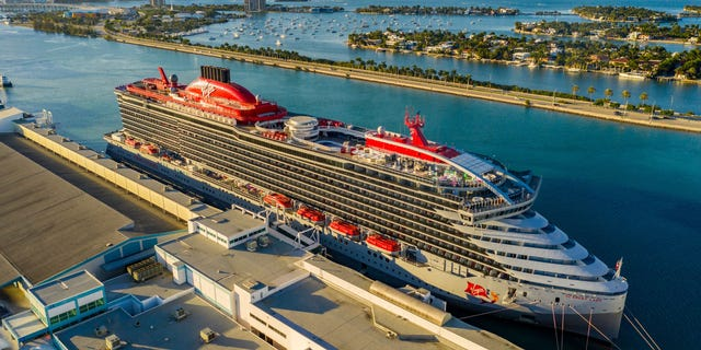 Virgin Voyages confirmed to Fox News that it has canceled all of its scheduled November cruises.