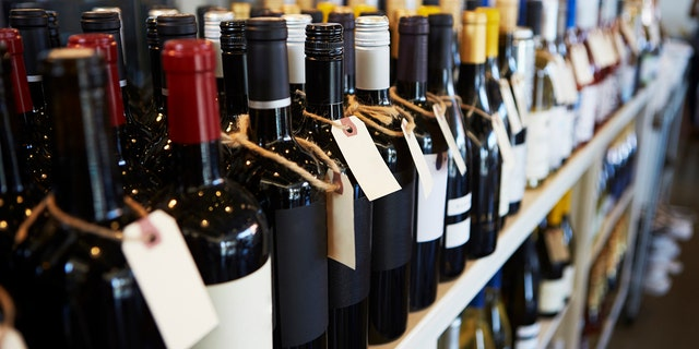 Despite the early reports of surging alcohol sales, most of the study's participants reported either drinking the same amount of alcohol as usual or said they didn't drink. (iStock)
