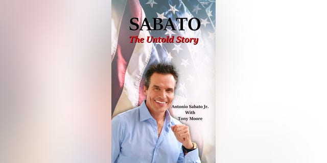 Sabato released his book in July 2020.