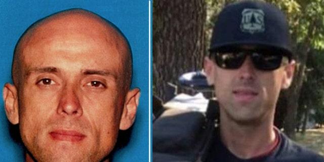 Carlos Baltazar - photo from San Bernardino County Sheriffs Department
