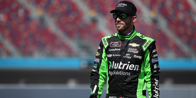 Ross Chastain has been driving for Kaulig Racing in 2020.