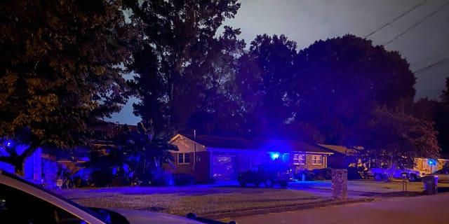 Huntsville Police Department (Twitter)