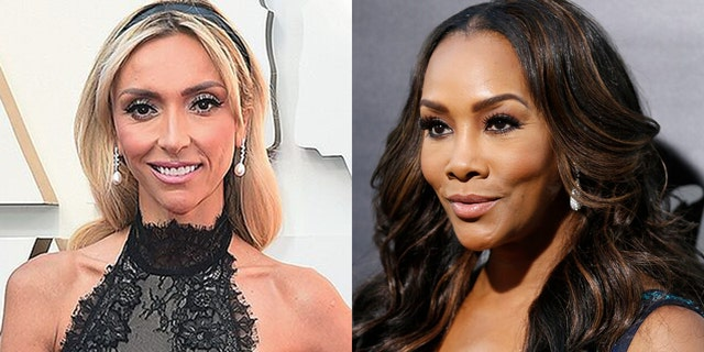 Giuliana Rancic and Vivica Fox tested positive for COVID-19 ahead of the 2020 Emmys.