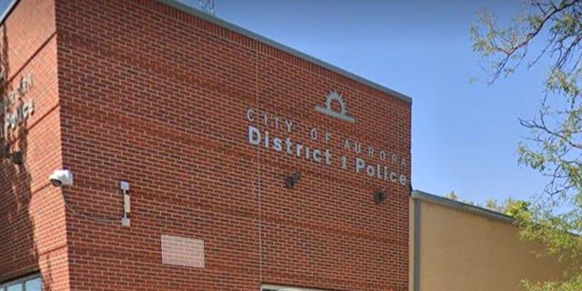 Several protesters were charged Thursday for allegedly trapping police officers inside theAurora Police Department District One station for seven hours last July, according to the district attorney's office.