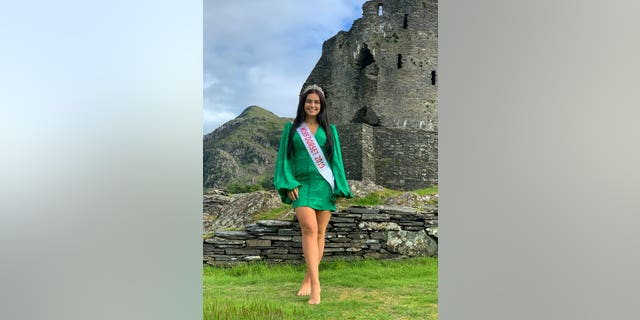 Like many other annual events around the globe, the coronavirus pandemic has upended the traditional Miss England competition