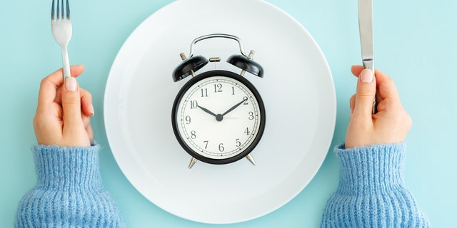 Intermittant fasting involves refraining from eating for a set number of hours throughout the day. (iStock)